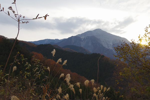 登山道05
