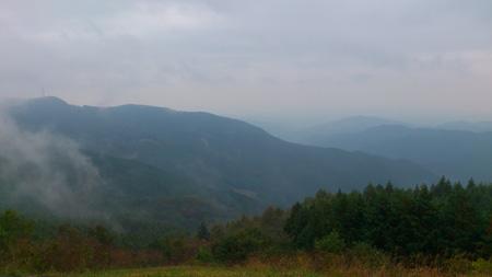 登山道(丘)