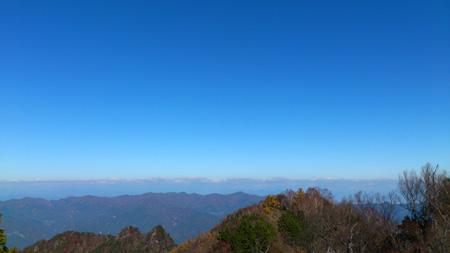 頂上景色1
