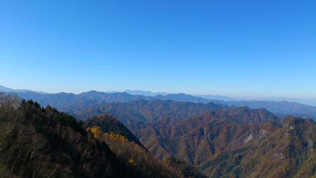 頂上景色3
