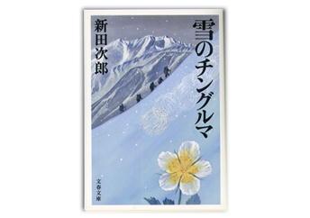 2.14 雪のチングルマ