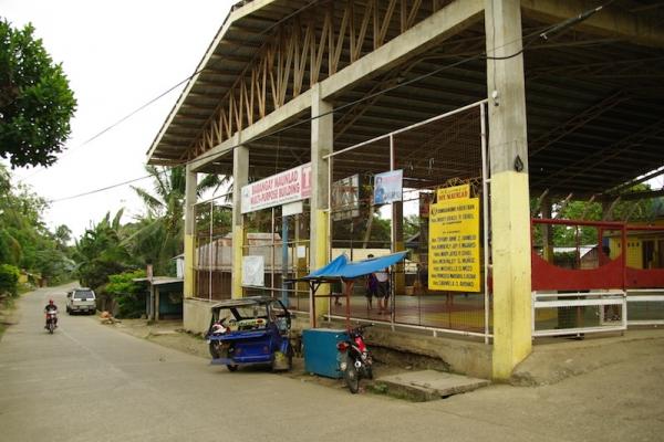 プエルトプリセンサ Puerto Princesa フィリピン 安宿 ヴィラトラベリスタロッジ Villa Travelista Travel Lodge