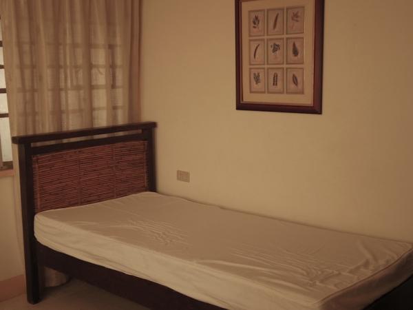 manila youth hostel マニラ ユースホステル