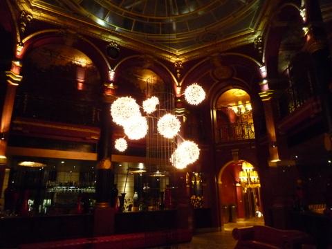 Hotel Banke (4)