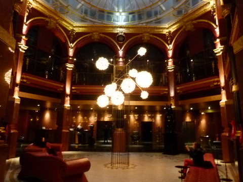 Hotel Banke (5)
