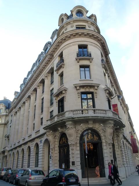 Hotel Banke (1)