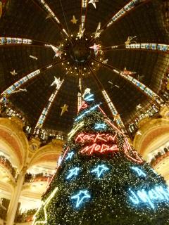 パリのデパート (2)