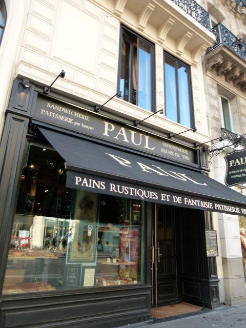 paul paris