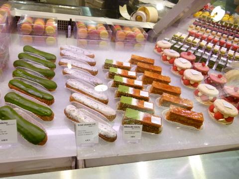 ギャラリーラファイエット食品館 (5)