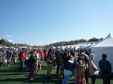 スイーツマラソン (1)