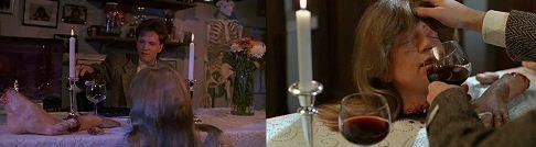 フラ 死体とディナー