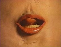 悪 腹に唇