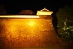 熊本城 堀