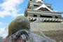 熊本城といきなり団子
