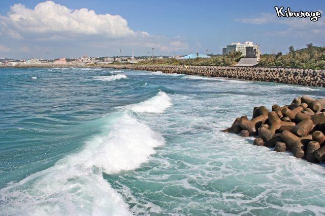 沖縄・トロピカルビーチⅢ