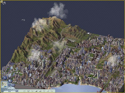シムシティ2011-10-23-02