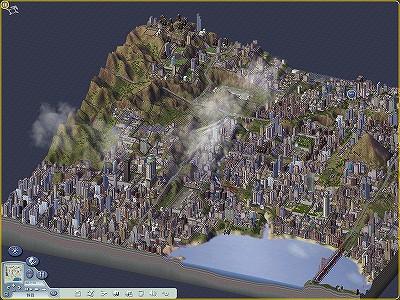 シムシティ2011-10-28-01