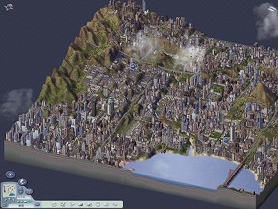 シムシティ2011-10-29-01