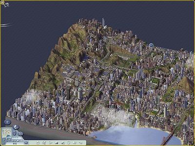 シムシティ2011-10-30-01