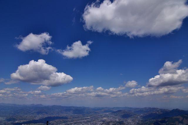 武甲山より1