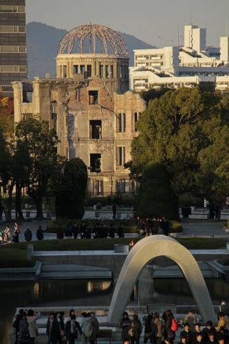 20111231更新-原爆ドーム