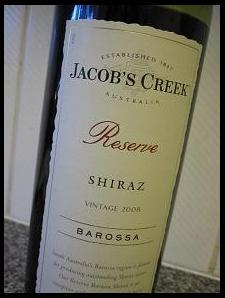 この夜のワイン