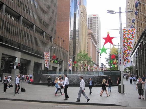 Martin Place 2