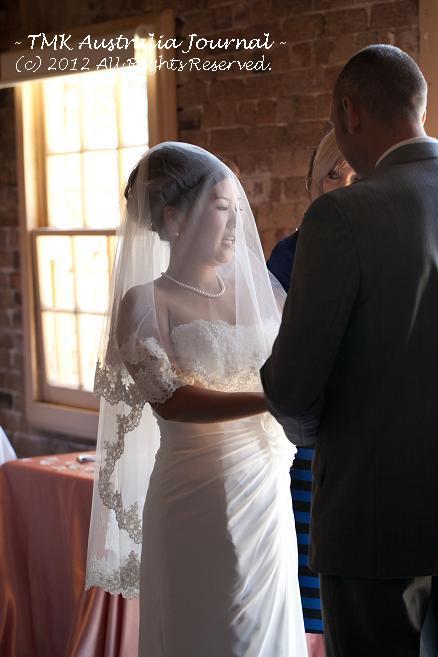 花嫁誓いの言葉1