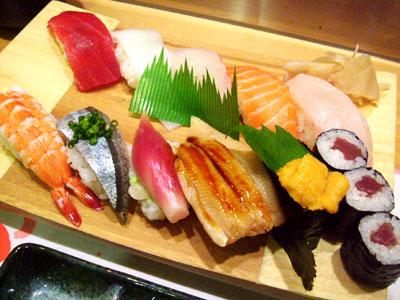 ニュース365 ブタのまるやき 【韓国】「寿司、醤油、味噌、うどんの起源は韓国」と一部韓国人主張