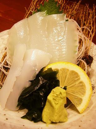 白イカ (4)