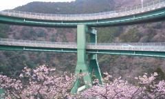 河津ループ橋・02