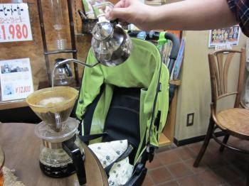 コーヒー豆屋1