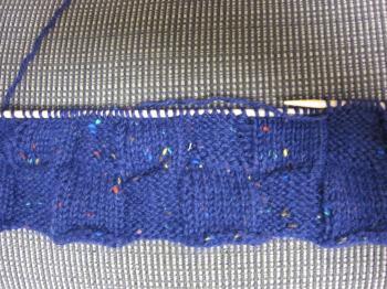 編み直し2