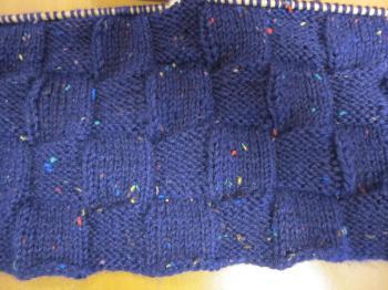 編み直し5