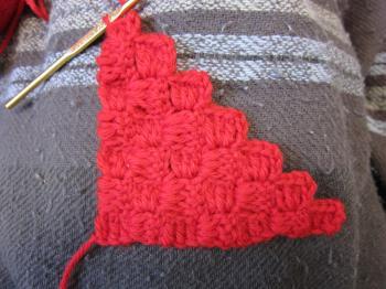 ためし編み