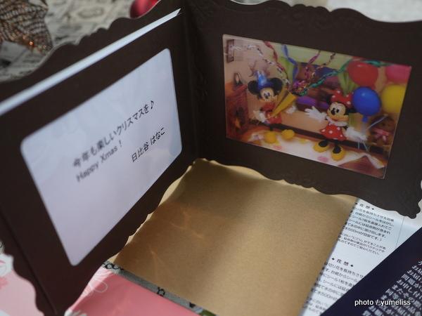 日比谷花壇ディズニー