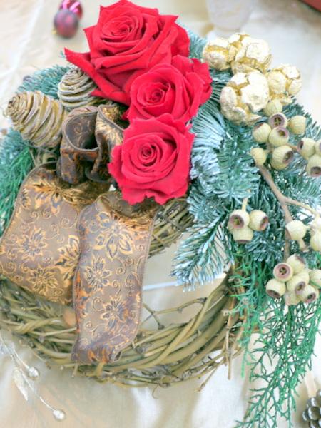 日比谷花壇クリスマス