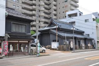 2011年8月19日 尾張町商店街