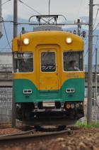 2011年8月20日 富山地方鉄道 電鉄富山~稲荷町 10030形10035-10036