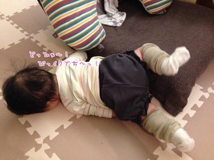 嵐丸 2013.12.1-6