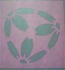 三ツ割細桜?