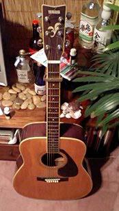 愛しのギター