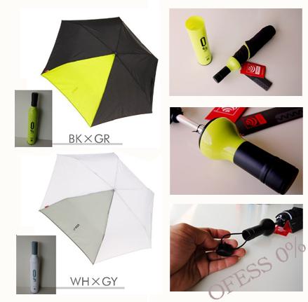 OFESSの傘