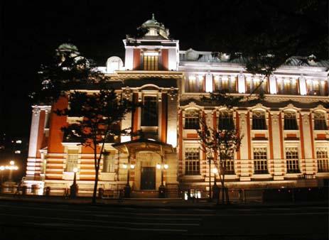 中ノ島公会堂
