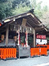 野宮神社本殿