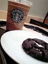 チョコマシュマロクッキー