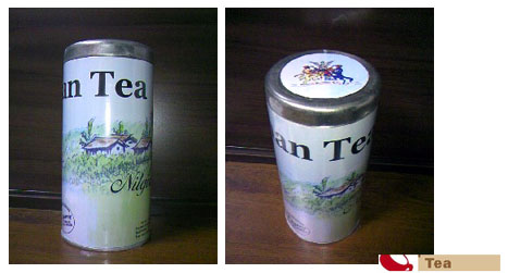 Lochan Tea