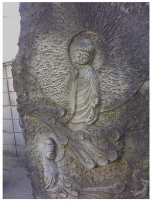 浄光寺彫刻