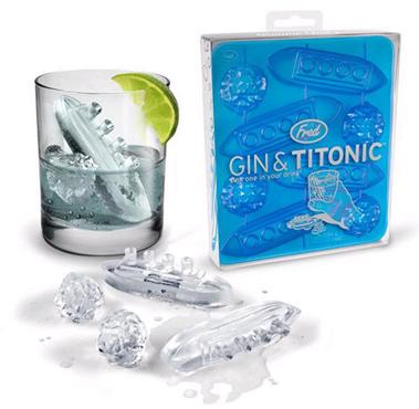 Gin&Titonic