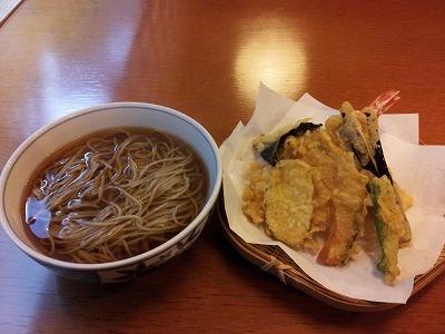 蕎麦屋 (1)